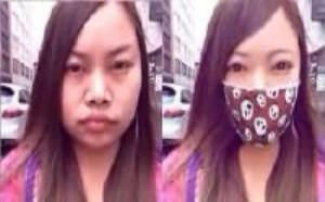 社会百态邪恶图片:凤姐分分钟变少女