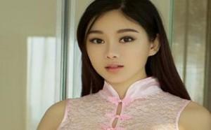 性感美女:李宗瑞吴亚馨图片养眼美眉