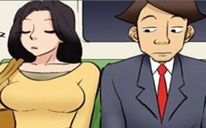 初音未来h:邪恶漫画全集电车痴汉