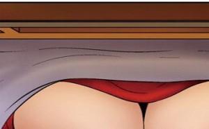 爱丽丝学园:邪恶漫画大全自拍功能