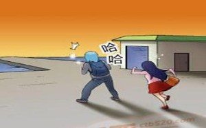 不知火舞:寸土吧漫画不越线的情况下