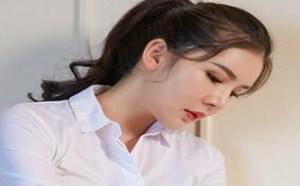 日本美女图片:白嫩美女黑丝写真