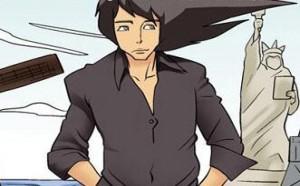 色系军团少女漫画:18cm黑粗硬图片