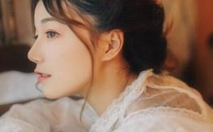 日本美女图片白蔷薇性感真实少女