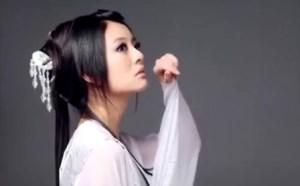 古装美少女中国式英雄